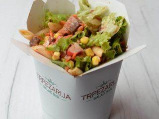 Mediteraneo salad delivery