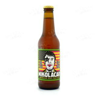 NikolaCar - American Idiot Pale Ale delivery