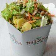 Pastrmka salata