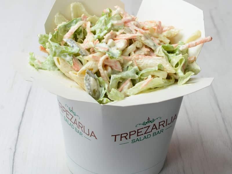 Kari salata dostava