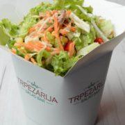 Tuna garden salata