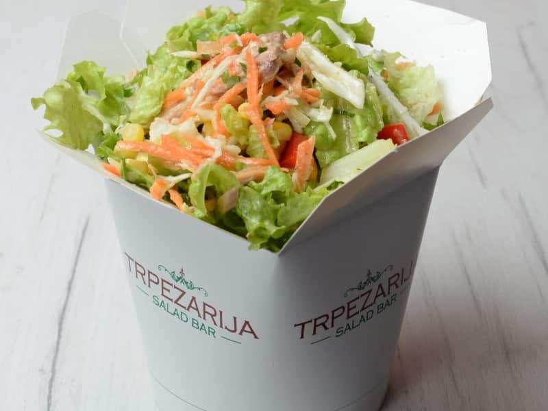 Tuna garden salata dostava