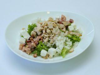 Azijska salata dostava