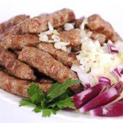 Kebabs kg