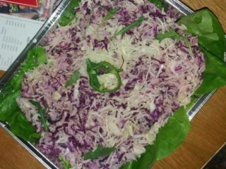 Cabbage salad Žar Sanja delivery