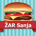 Žar Sanja food delivery Belgrade
