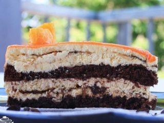 Arabica cake delivery