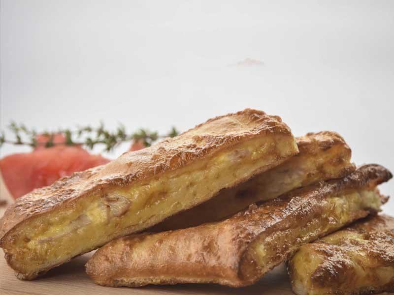 Doručak u Arabici dostava