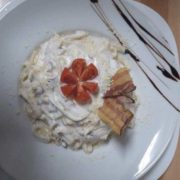 Pasta Karbonara