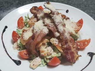 Caesar salad Famoso Plus delivery