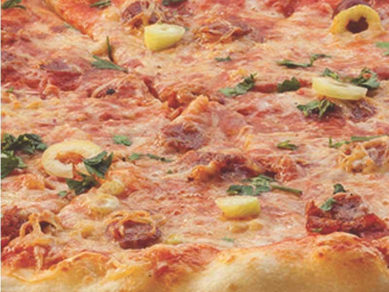 Čikita pizza dostava