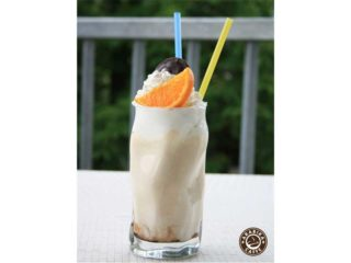 Frappe jaffa delivery