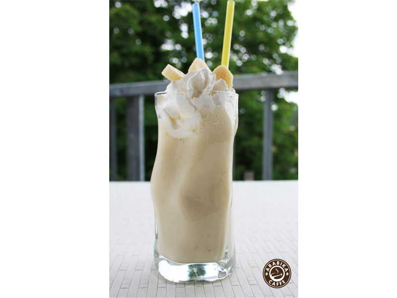 Frappe classic delivery