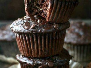 Choco muffin dostava