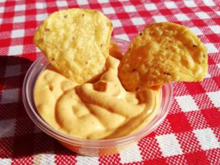 Nachos cheese dostava