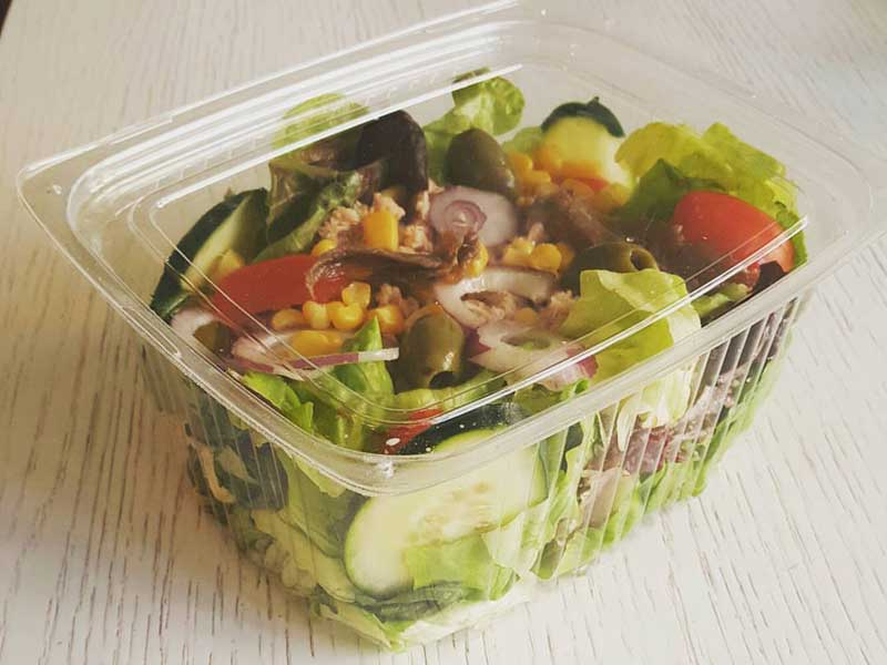 Nizza salata dostava