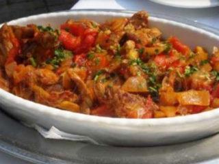 Gurmanska mućkalica Restoran Šumadija dostava