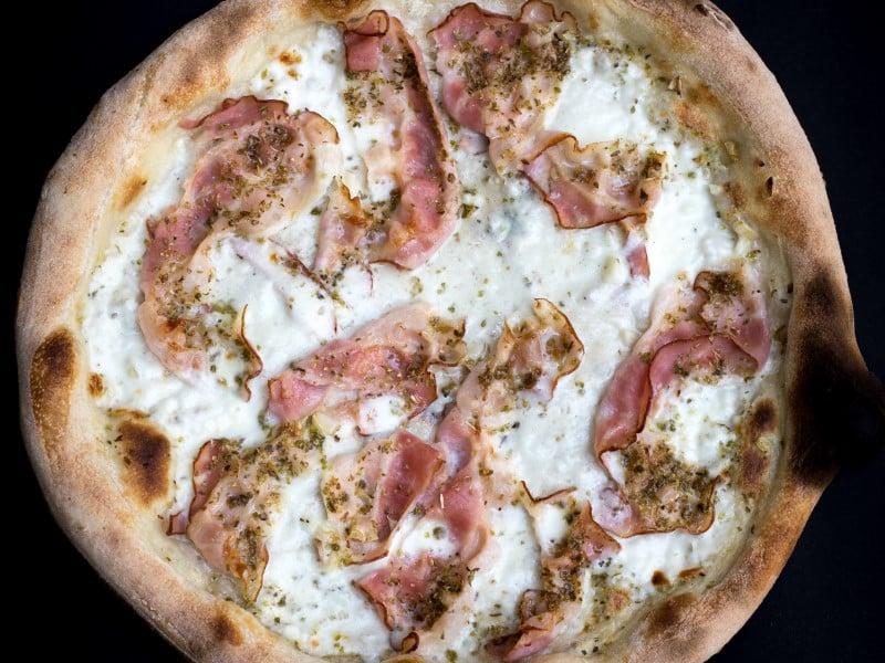 Bianca klasik pica dostava