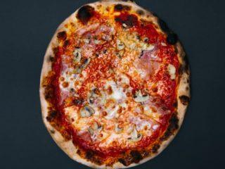 Kaprićoza klasik pica Pizzagram dostava