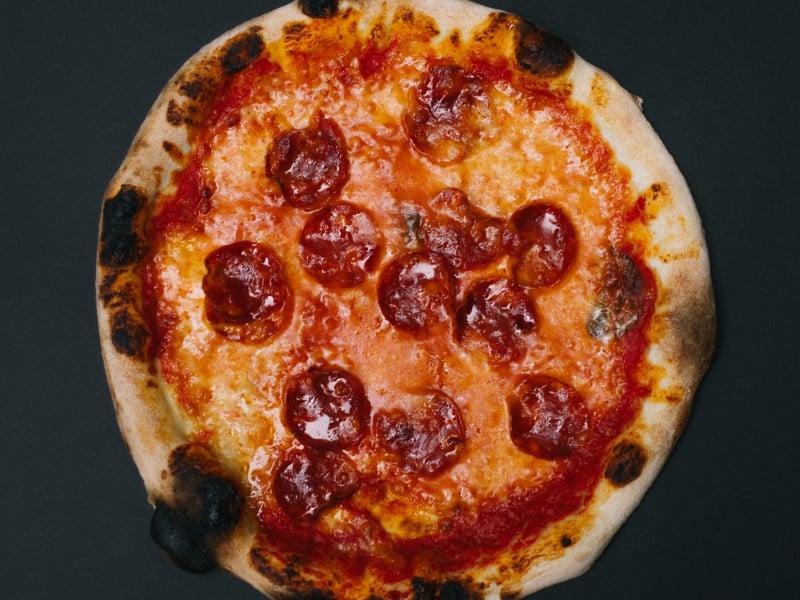 Chorizo klasik pica dostava