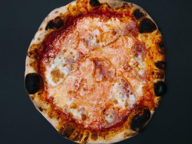 Prosciutto cotto klasik pica dostava