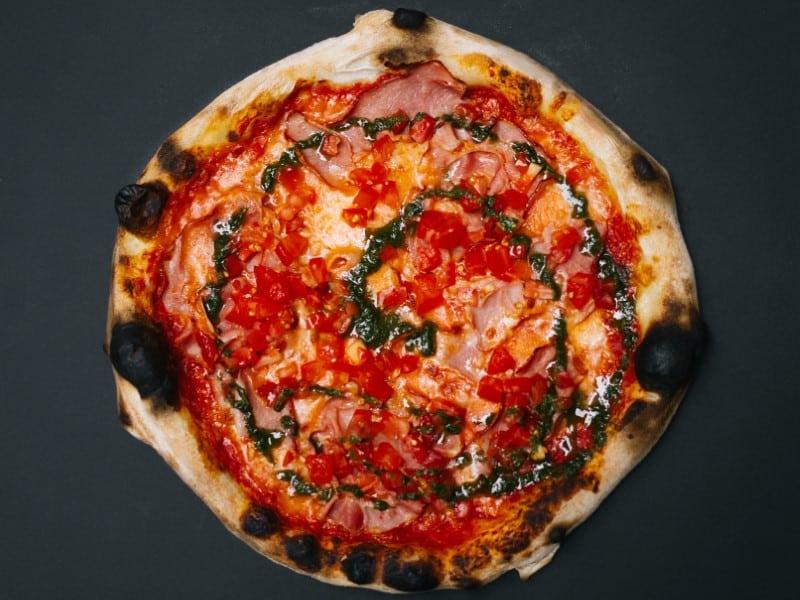 Gorgonzola vrat klasik pica dostava