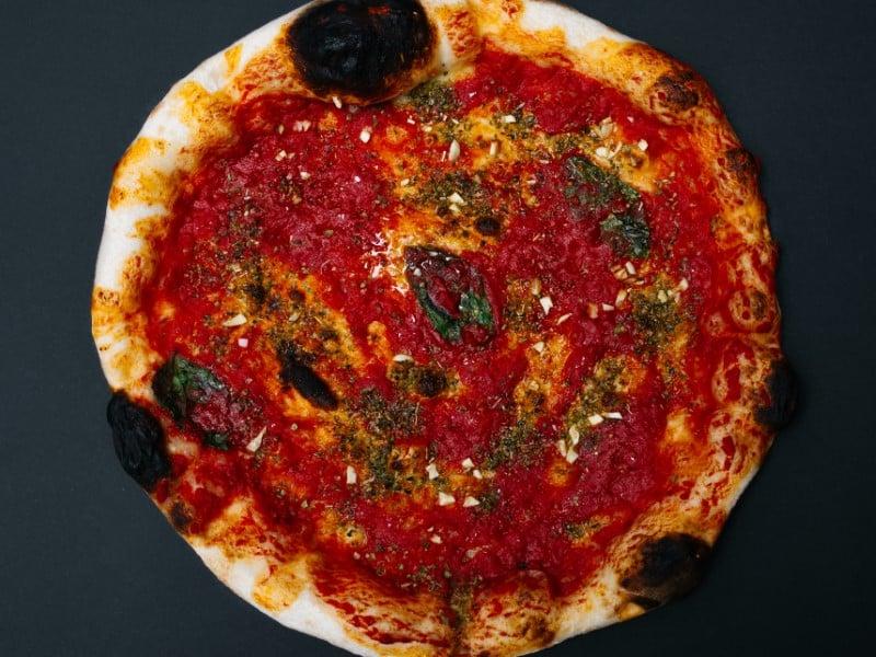 Marinara klasik pica dostava