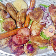 Mixed grill Debeljko 1kg