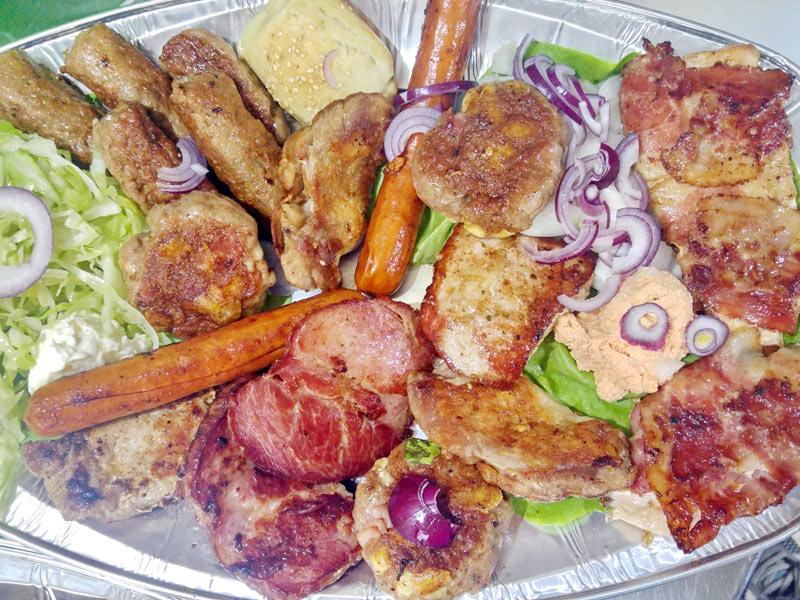 Mešano meso Debeljko 1kg dostava