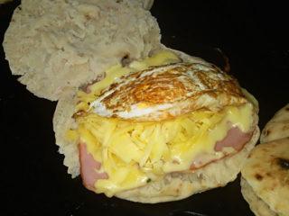 Mornarski sendvič dostava