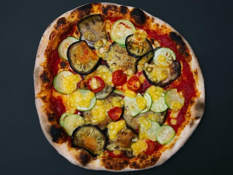 Ortalana klasik pica dostava