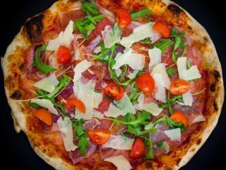 San Daniele klasik pica dostava