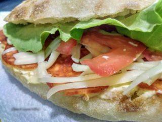 Sashka sandwich delivery