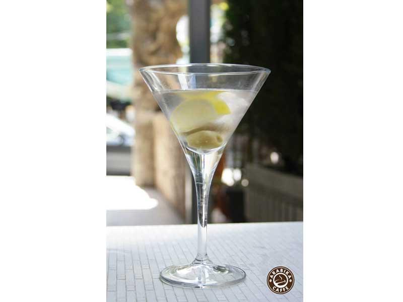 Dry martini 007 dostava