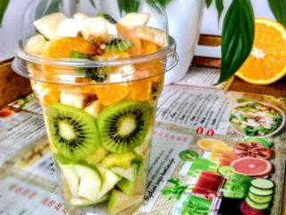 Eva fruit salad dostava