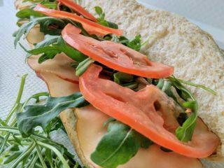Katarina sendvič Opa Klopa dostava