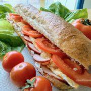 Masha sandwich