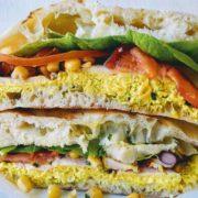 Mirka sandwich