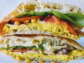 Mirka sendvič Opa Klopa dostava