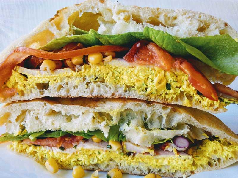 Mirka sendvič dostava