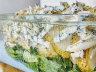 Vladica salad delivery