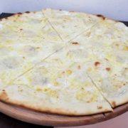 Quattro Formaggio pizza