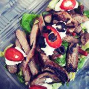 Cornelia salad
