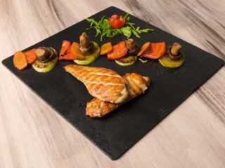 Chicken fillet with vegetables dostava