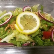Salad Tonno