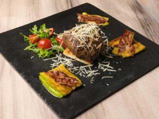 Beefsteak Baza delivery