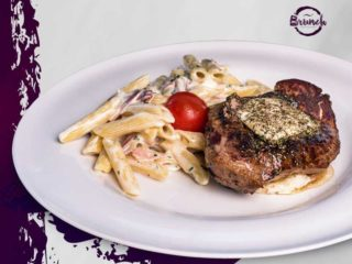 Biftek Cazzorla Brunch Merkator dostava
