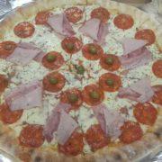 Kulen pizza