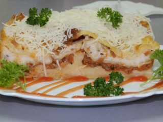 Lasagne Naj pizza i sendvič bar delivery