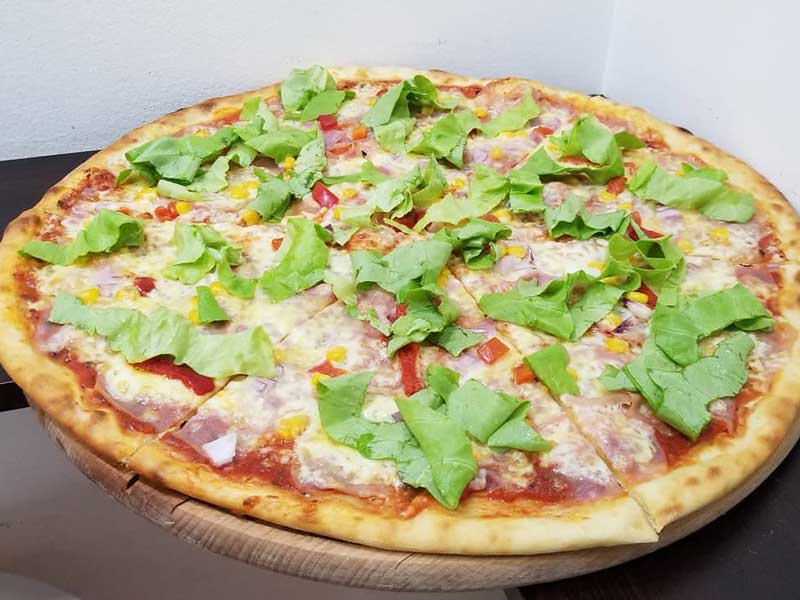 Mediteranean pica dostava